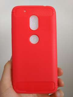 Motorola G4 phone case