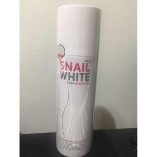 500ml Snail White Body Lotion / Booster