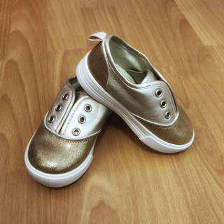 Authentic Baby Osh Kosh Footwear