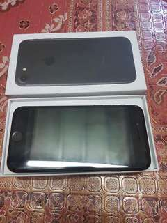 IPhone 7+ 32gb Openline to all Direct Pm me 09774971008