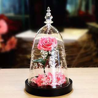 Wedding decorations Beauty And The Beast