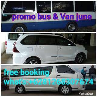 Transport car service batam