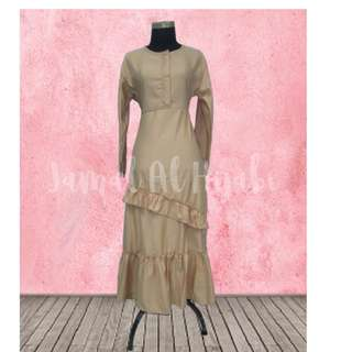 Gamis Balloon Rempel 2