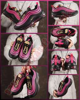 Air Max 97 Ultra '17 GS  Women(premium 1:1)