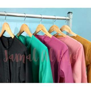 Gamis Balloon Rempel 1