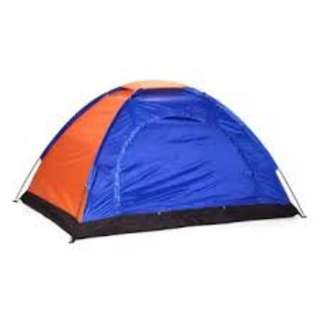 2-Person Dome Camping Tent