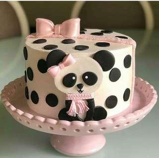 Customised Cake / Theme Cake
