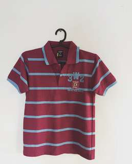 Laima Polo Shirt