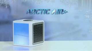 Arctic Air Cooler 迷你冷風機