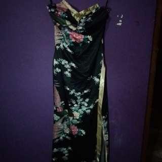Dress ala Jepang