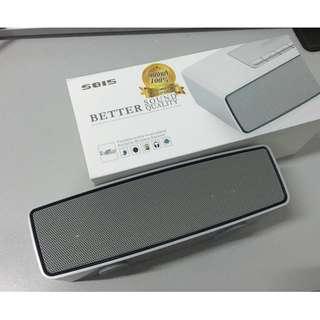 🔊🔊Bluetooth Speaker S815 Super surrounding