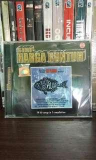 Pilgrims compilation cd