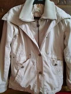 Jacket triset