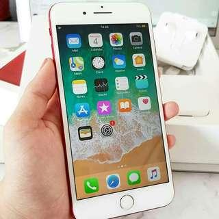 Ready Apple Iphone 6S Plus 128GB White Original BNIB Black Market