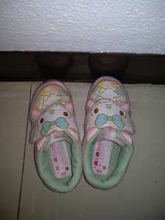 Sale!!!! My melody rubber shoes