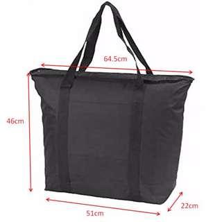 Large Food Delivery Bag