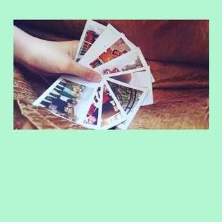 Polaroids 📸