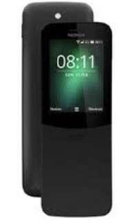 NOKIA 8110 4G phone