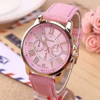 #065 Women's watch