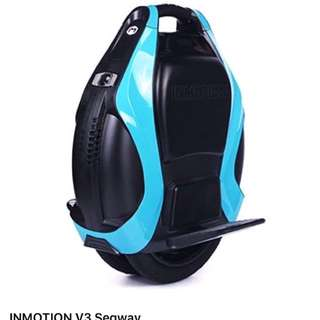 InMotion (Cheapest in Carousell)
