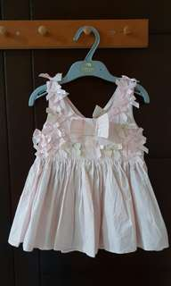Babydoll dress ukuran 95