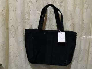 Kipling Bag (Black)