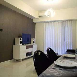 Signa Designer Residences, 1 Bedroom for Rent