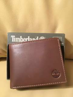 Timberland Hunter 皮夾