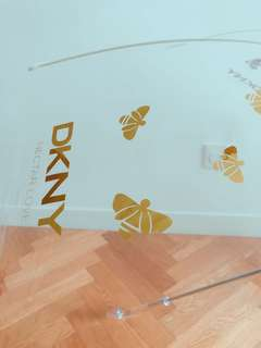 DKNY bee umbrella
