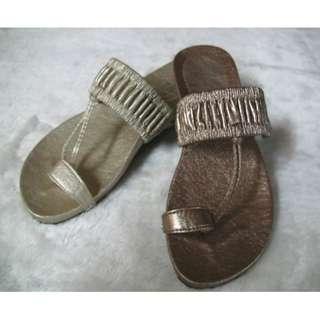 羅馬風夾腳拖鞋 涼鞋