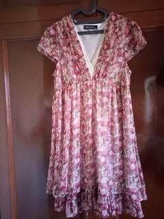 Dress simplicity size S/M