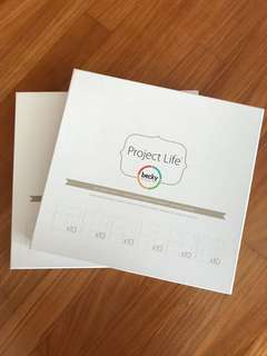 Project Life Photo Pocket Pages Big Variety Pack