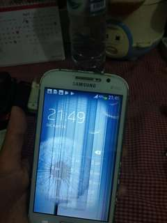 Handphone samsung galaxy grand