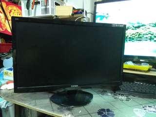 Chimei 電腦 22吋 顯視器