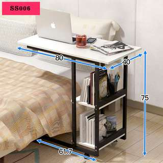 (Ready Stock)Multipurpose bed side table