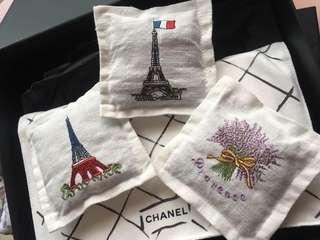 🚚 Bonjour Paris 巴黎購入來自法國普羅旺斯薰衣草香