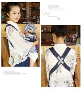 Baby Carrier Bag RM30