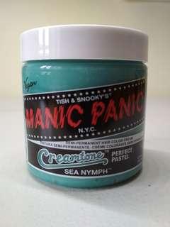 Manic Panic Creamtone Sea Nymph