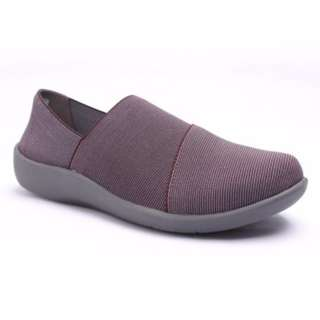 Clarks Cloudsteppers Casual Slip Ons