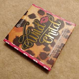 BH Cosmetics Wild Child baked palette