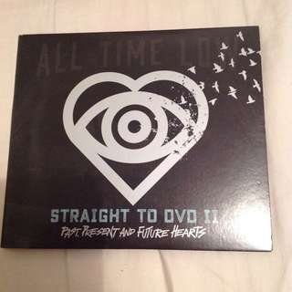all time low straight to DVD 2