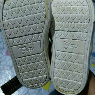 Authentic Gap Slip On