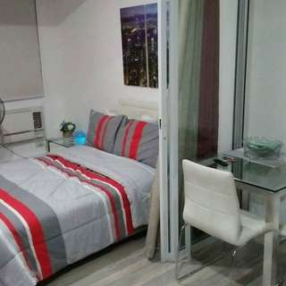 Azure Urban Resort Residences, 1 Bedroom for Sale