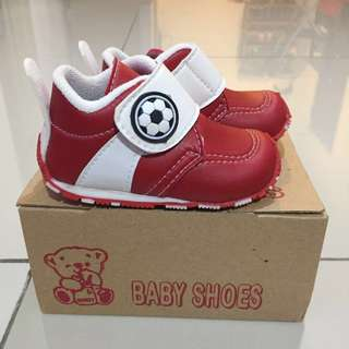 Baby Shoes (6-12 months)