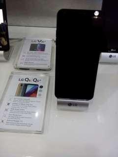 LG Q6 Cicilan Mudah Proses cepat