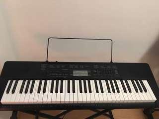Casio 電子琴