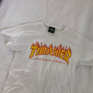 Thrasher top