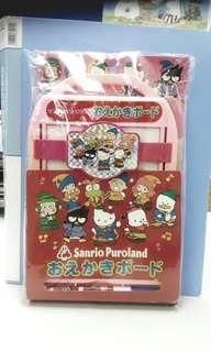 Sanrio 畫版 1997 絕版