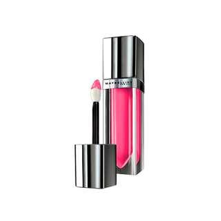 Maybelline Color Elixir Lipgloss 075 Fuschia Flourish 5ml