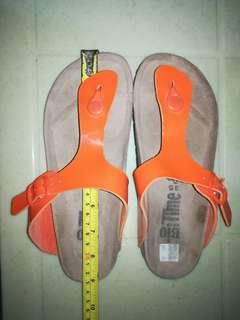 Biotime Orange